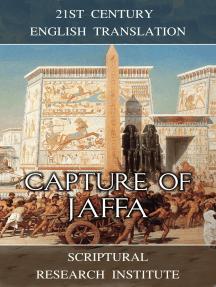 Capture of Jaffa