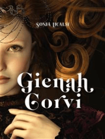 Gienah Corvi