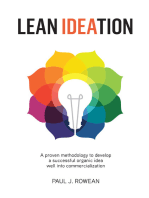 Lean Ideation