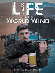 Life In The World Wind