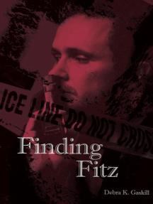 Finding Fitz: Fracktown Gumshoe, #6