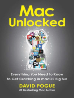 Mac Unlocked: Everything You Need to Know to Get Cracking in macOS Big Sur
