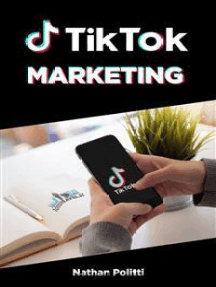 TikTok Marketing: Earn money from home!