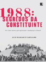 1988: Segredos da Constituinte