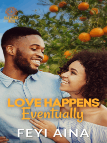 Love Happens Eventually