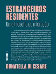 Estrangeiros residentes