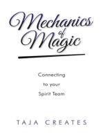 Mechanics of Magic