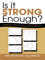 Is It Strong Enough?