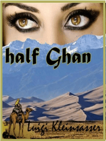 Half Ghan