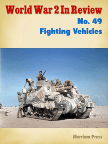 World War 2 In Review No. 49: Fighting Vehicles