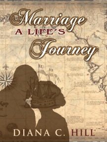 Marriage A Life's Journey