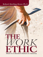 The Work Ethic