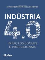 Indústria 4.0: impactos sociais e profissionais