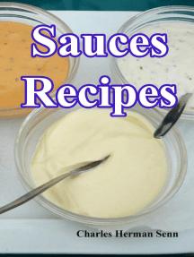 Sauces Recipes