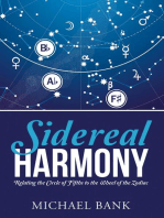 Sidereal Harmony