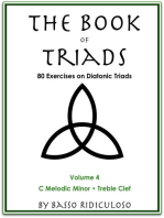 The Book of Triads