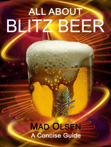 All About Blitz Beer