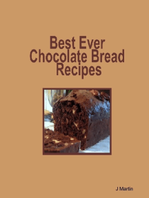 Best Ever Chocolate Bread Recipes