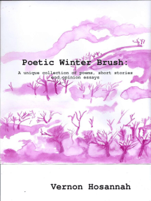 Poetic Winter Brush