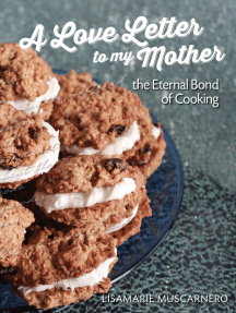 A Love Letter to My Mother: The Eternal Bond of Cooking