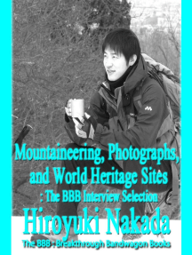 Mountaineering, Photographs, and World Heritage Sites
