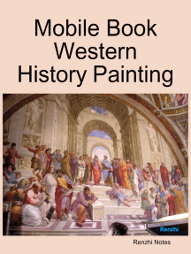 Mobile Book Western History Painting