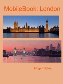 Mobile Book: London