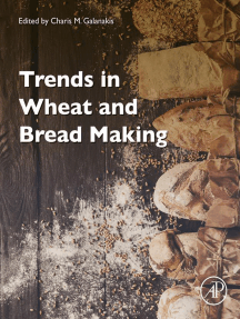 Trends in Wheat and Bread Making