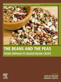 The Beans and the Peas: From Orphan to Mainstream Crops