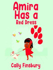 Amira Has a Red Dress