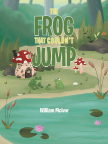 The Frog That Couldn't Jump