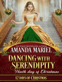 Dancing with Serendipity: 12 Days of Christmas, #9