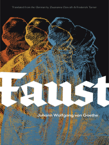 Faust, Part One: A New Translation with Illustrations
