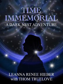 Time Immemorial: Time Immemorial Book 1