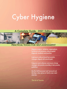 Cyber Hygiene A Complete Guide - 2021 Edition
