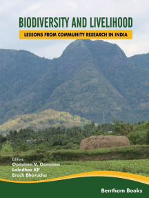 Biodiversity and Livelihood: Lessons from Community Research in India