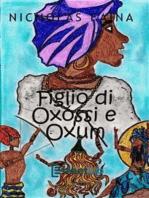 Figlio di Oxóssi e Oxum: Il bambino nel Candomblé