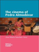 The cinema of Pedro Almodóvar