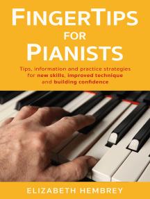FingerTips for Pianists