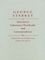 Alchemical Laboratory Notebooks and Correspondence