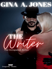 The Writer (The Occupation Series): The Occupation Series, #1