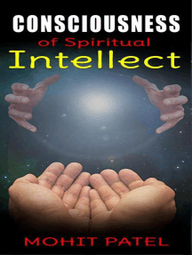 Consciousness of Spiritual Intellect