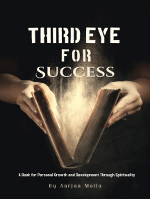 Third Eye For Success