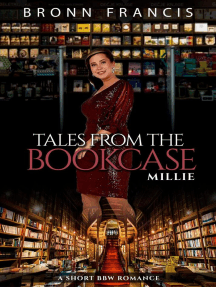 Millie: Tales From The Bookcase