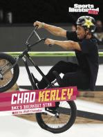 Chad Kerley