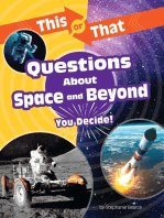 This or That Questions About Space and Beyond