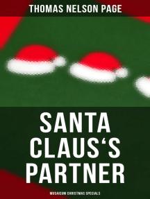 Santa Claus's Partner (Musaicum Christmas Specials)