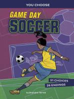 Game Day Soccer