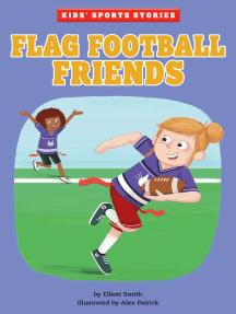 Flag Football Friends