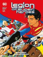 Legion of Super-Heroes - Bd. 1 (2. Serie)